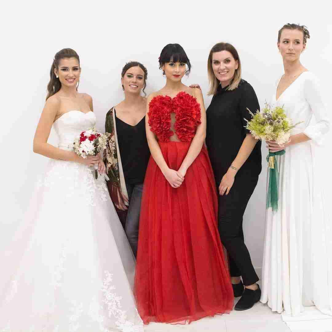 Maquillaje para bodas en Madrid